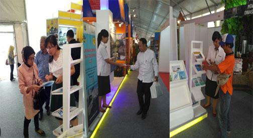 pameran expo