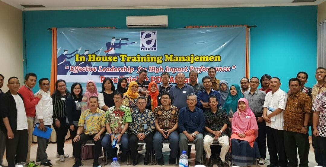 In House Leadership Management Training