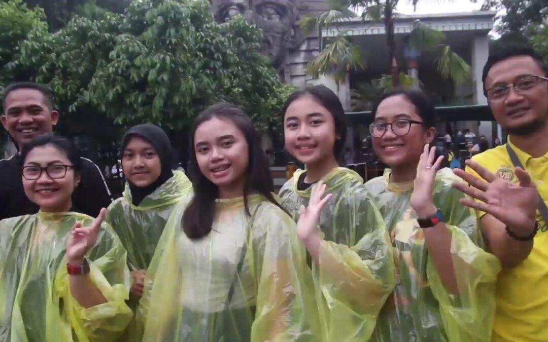 Family Gathering PD PAL Jaya 2020