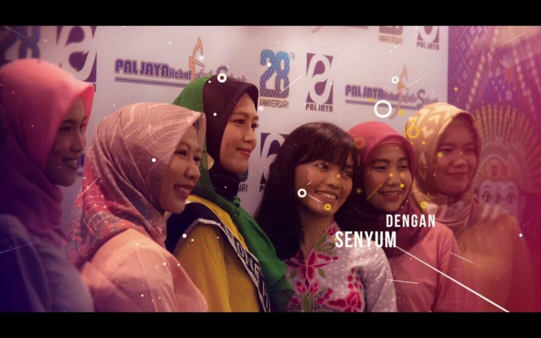 Highlight Anniversary PD PAL Jaya 28