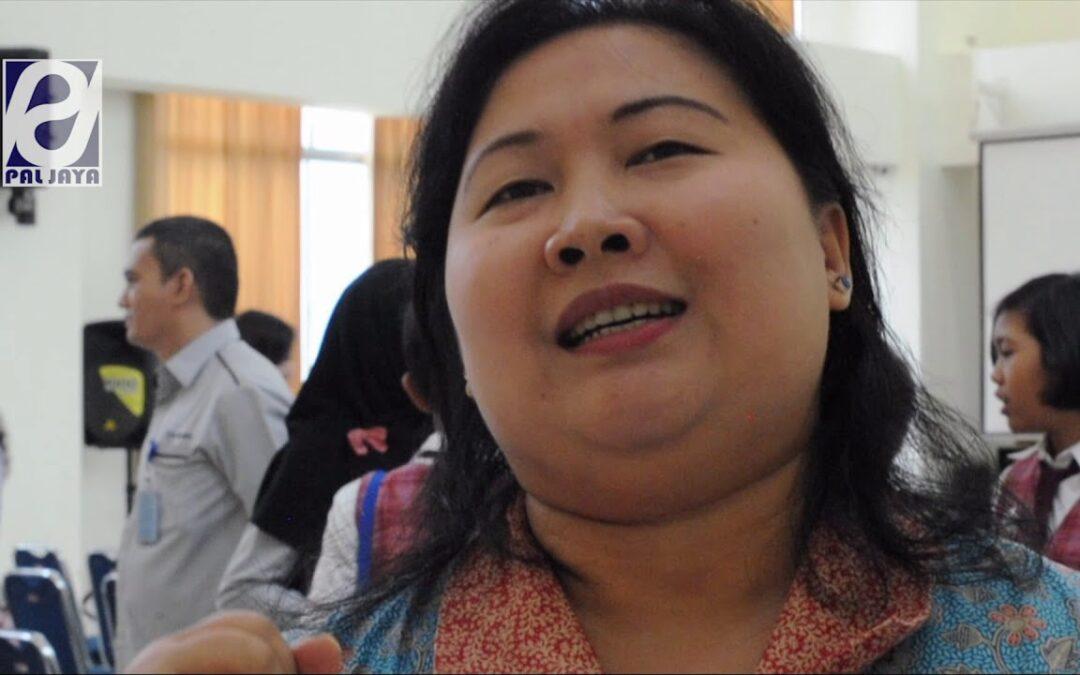 PD PAL Jaya Goes To School – SDK Penabur