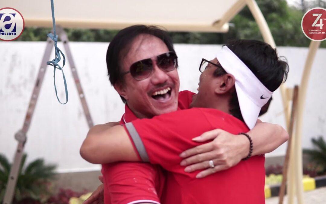 Upacara Bendera dan Fun Games 17 Agustus 2019 (PD PAL Jaya)